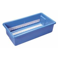 Ванна для вимірювання риби 100 см (поліестер)